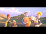 Тор: Легенда викингов. 2011 (мультфильм)