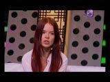 Отрывок из передачи на канале ТВ3