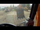 149 - EX-MACH - экскаватор колесный E-140-W (Часть 3)